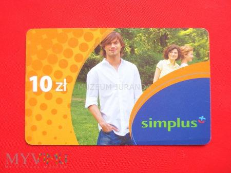Simplus 10 zł.(7)