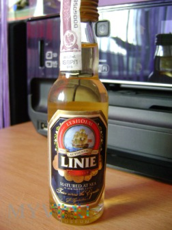 Wódka Linie