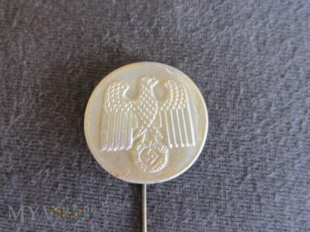 Orzeł-Symbol Pomocy Zimowej-WHW
