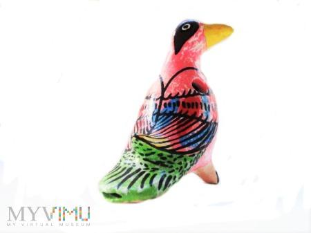 Duże zdjęcie Ptak