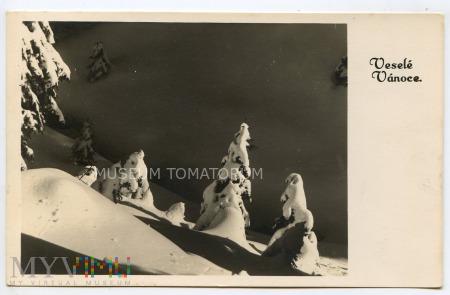 Wesołych Świąt - 1936
