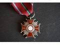 Krzyż Zasługi - Za Dzielność - Mennica Państwowa