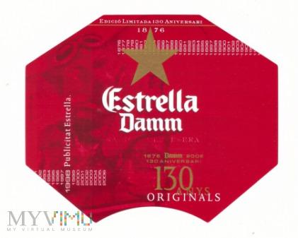 Hiszpania, Estrella Damm