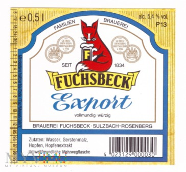 Fuchsbeck