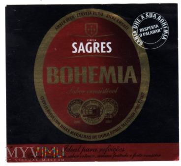Sagres Bohemia