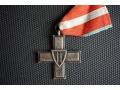 Krzyż Grunwaldu III klasy - Krasnokamsk 1944