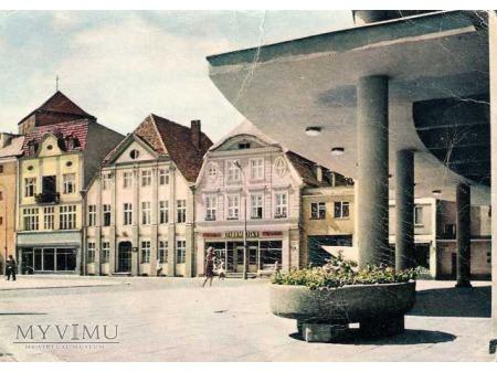 SŁUPSK, Kino Millenium.