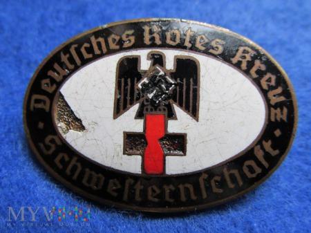 Duże zdjęcie Odznaka organizacyjna D.R.K