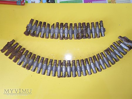 Amunicja szkolna do M.G.Platzpatronen 33