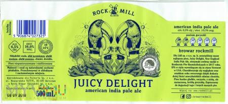 Juicy delight