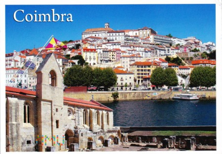 Duże zdjęcie Coimbra