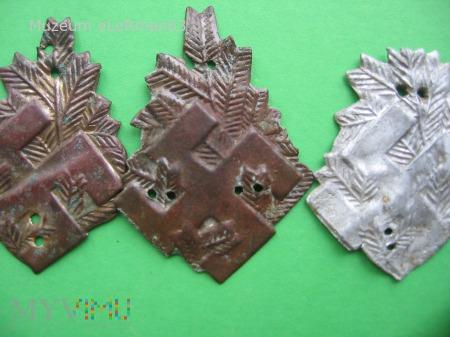 Emblemat pułków podhalańskich