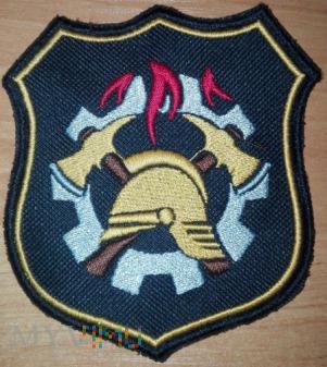 Wojskowa Straż Pożarna
