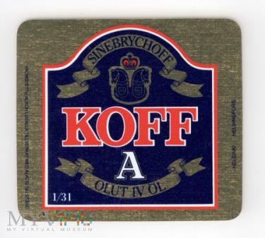 Sinbrychoff Koff