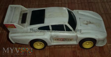 Opel Made in Poland - zabawka na popych PRL