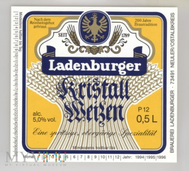 Ladenburger