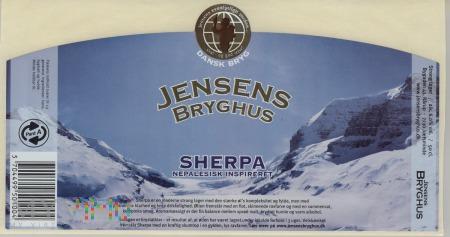 Jensens, Sherpa