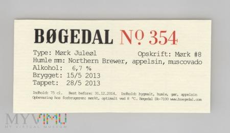Bøgedal Nr. 354