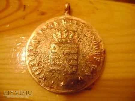 medal pruski