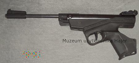 IŻ 53 M Bajkał air pistol Made in Russia