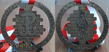 290. III Ultramaraton Powstańca Wieliszew 2017