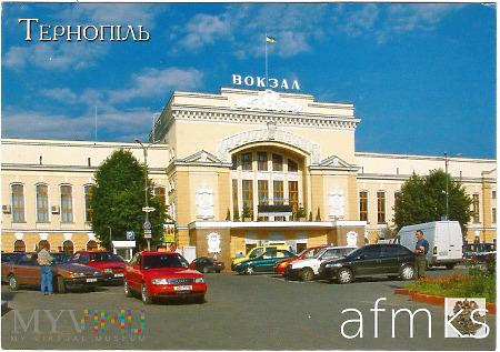 TARNOPOL (Тернополь, Тернопіль)