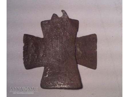 Krzyżyk św. Sebastiana