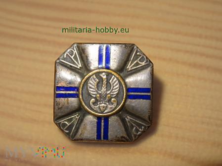 Odznaka Przysposobienia Wojskowego miniatura
