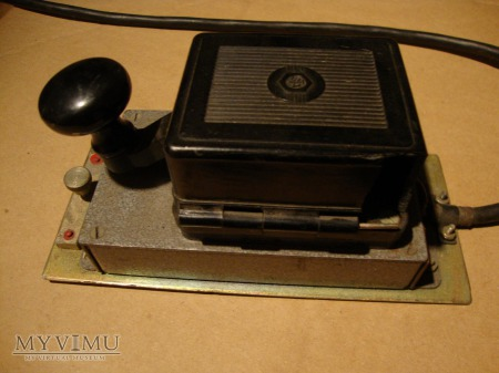 Klucz do nadawania sygnałów Morse'a