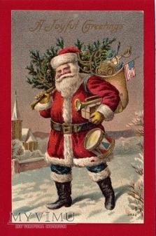 Radosne Boże Narodzenie