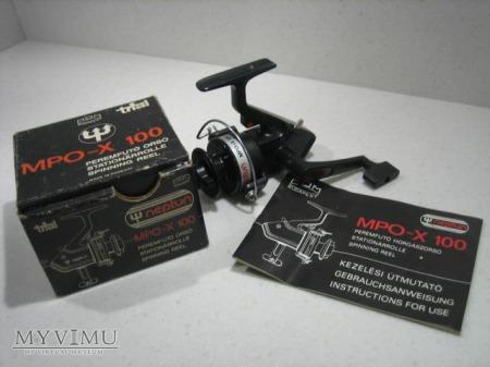 Neptun MPO-X 100