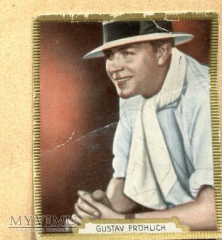 Bunte Filmbilder 1936 Przedmowa Ramon Novarro