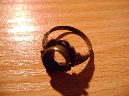 Duże zdjęcie pierścionek 2