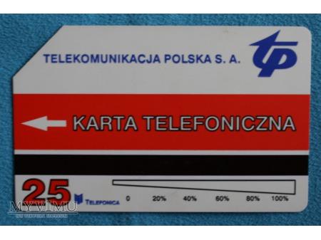 TP S.A Zakład Handlu