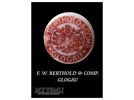 F. W. Berthold l