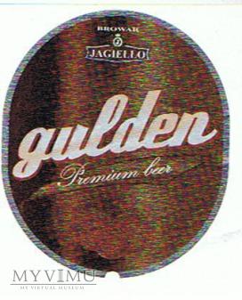 gulden premium beer