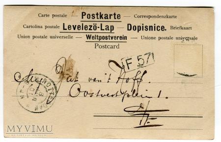 1901 Reutlinger nieznana aktorka do identyfikacji