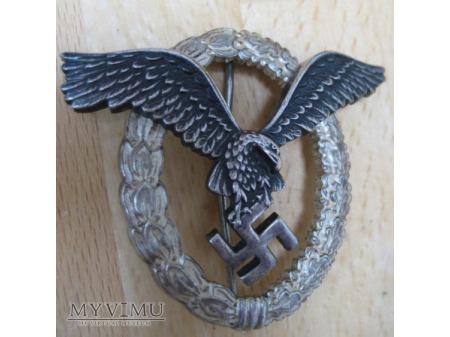 Odznaka Pilota Luftwaffe