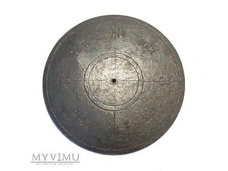 Tarcza od kompasu