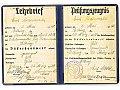 Zobacz kolekcję Elbląg- różne dokumenty