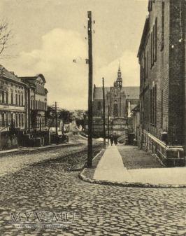 pocztówki z Pelpina