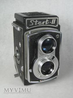Start II camera, Polski aparat foto.