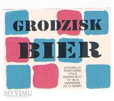 grodzisk bier