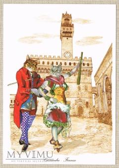 Cassandro Firenze
