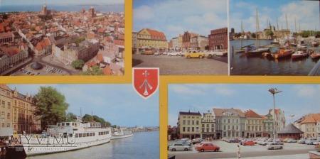 Stralsund I -1987 r.