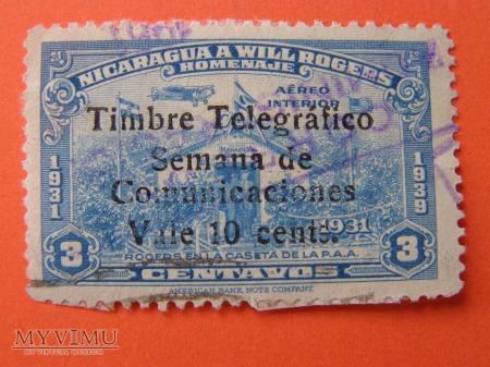 032. Nikaragua