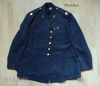 Armén uniform m/60 szeregowego