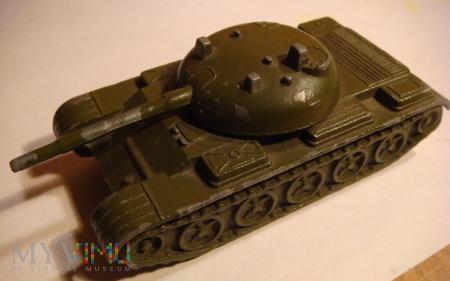 Duże zdjęcie Czołg radziecki T-62