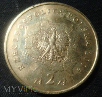 2 zł 2004 r. - Województwo dolnośląskie