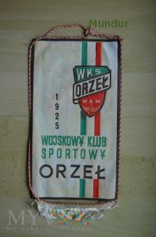 Proporczyk - WKS Orzeł